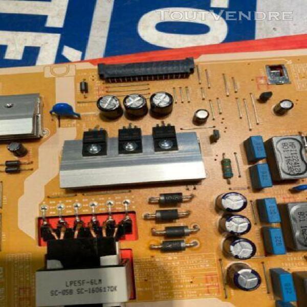 Module alimentation tv salsung bn44-00878a rev1.2. très p