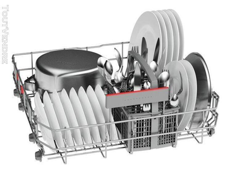 Bosch serie   4 supersilence sms46jw03e - lave-vaisselle - p
