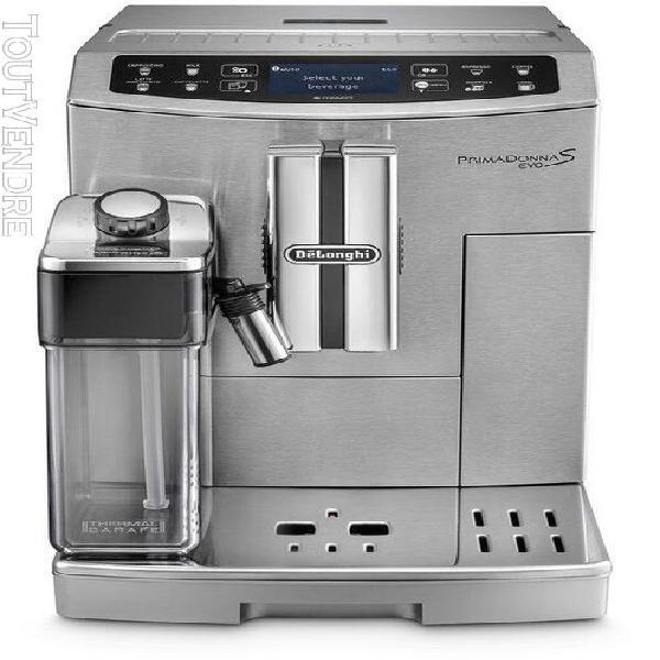 DeLonghi SER 3017 Filtre à Eau Pour Entièrement Automatique MacHines à Café de la ECAM S