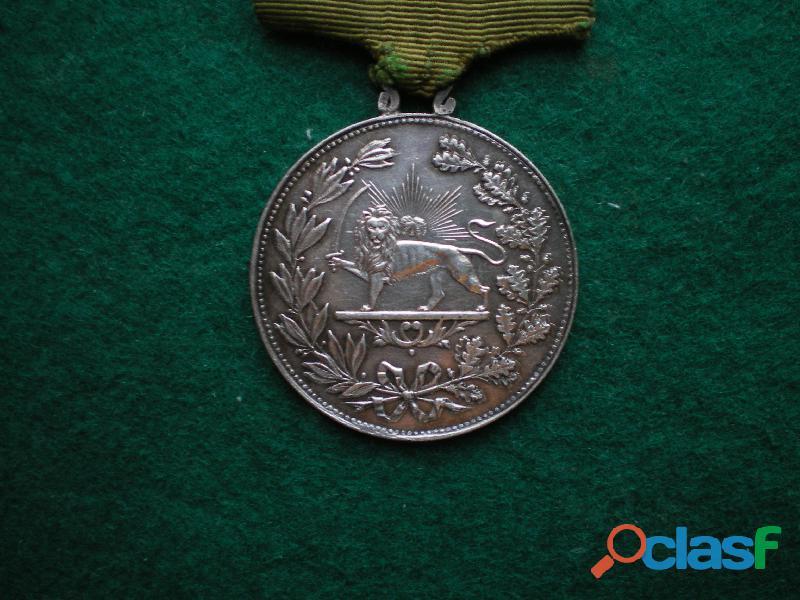 Ordre du Lion et du Soleil (Iran). Order of Lion and Sun 1