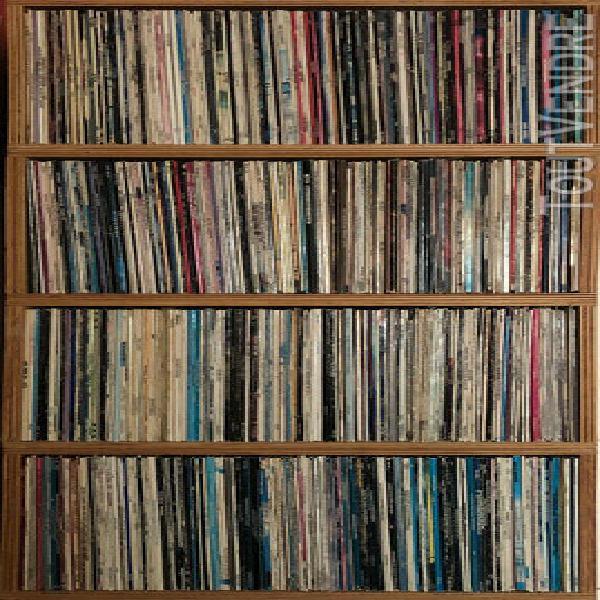 1 album vinyle vintage = 7 euros (lot de 5 minimum, au choix