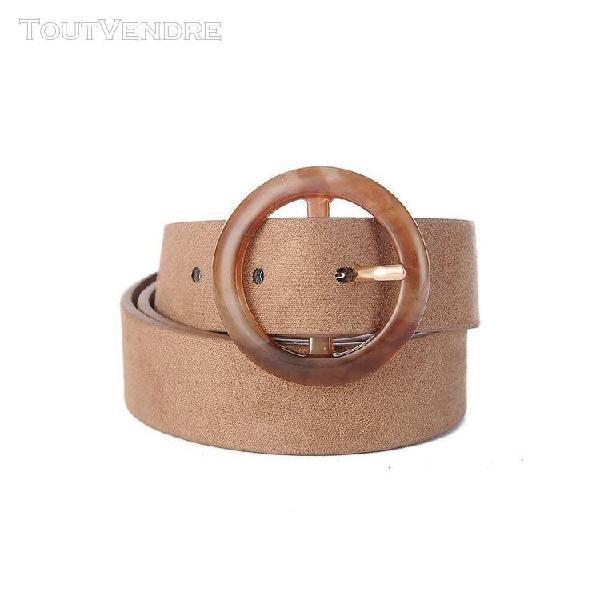 Jewelcity - ceinture sunkissed - femme (marron) - utjw943