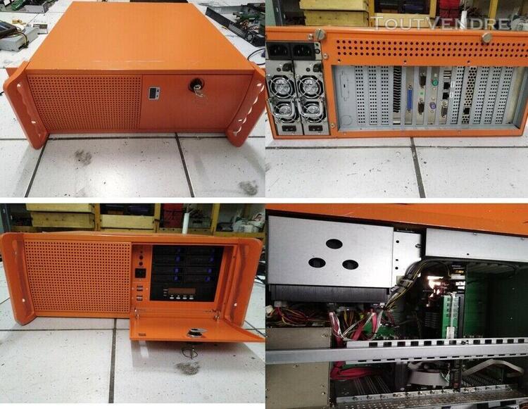 Serveur portwell aremo 4185