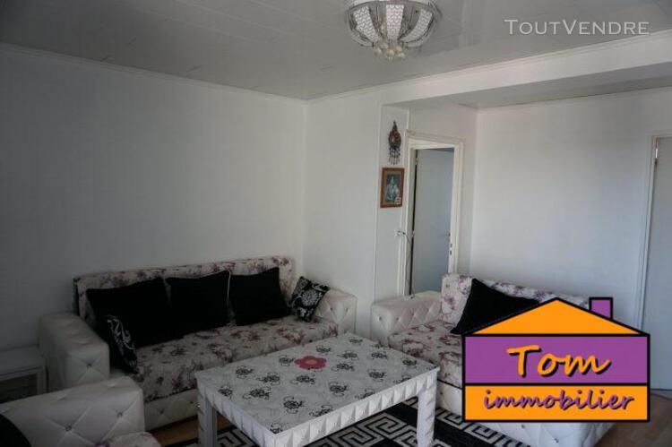 appartement t3/4 78 m2
