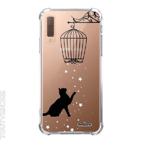 Noir ChoosEU Compatible avec Coque Samsung Galaxy S8 Cuir avec Silicone Souple Etui Portefeuille Antichoc /Étui /à Rabat et Folio Motif Fine Fonction Support Housse de Protection