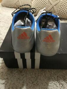 Crampons adidas football messi 16.3 crampons moulés 46 2/3