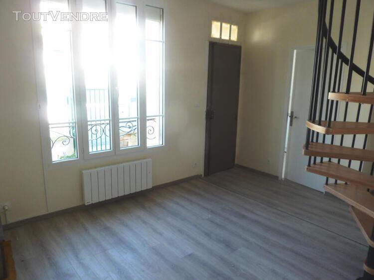 Maison 3 pièces 45,72 m² r+1