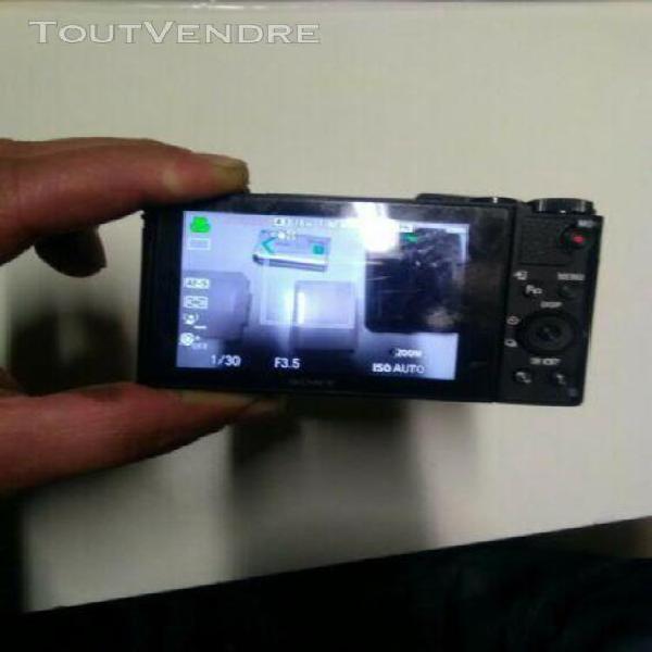 Sony dsc hx90 v