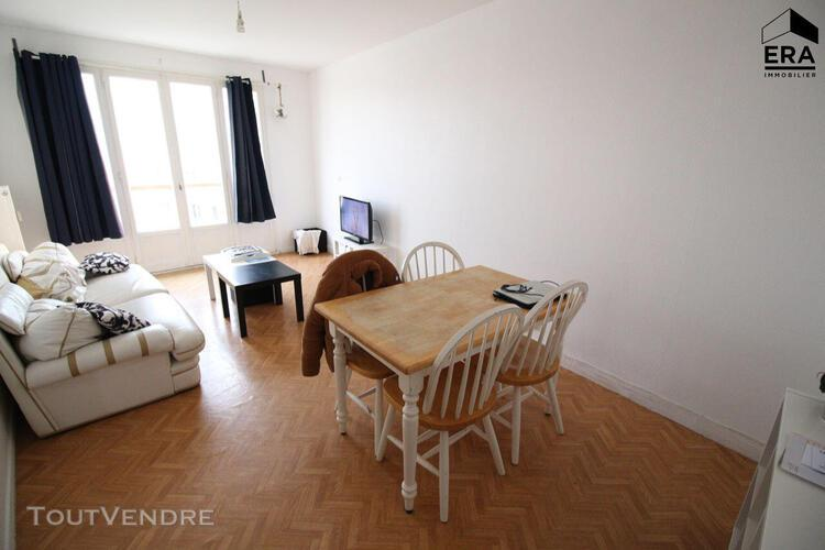Appartement rue d'auge 3 pièces 63 m2