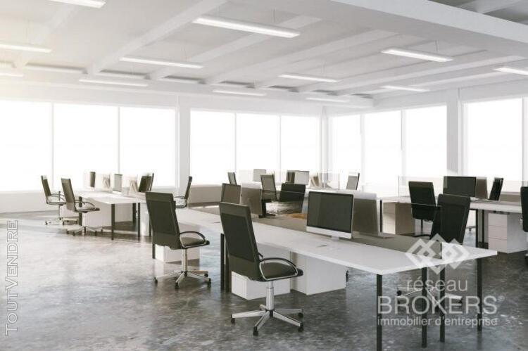 Immobilier professionnel à louer marseille13015