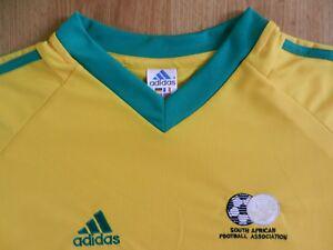 Maillot football afrique du sud south africa football shirt