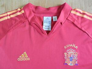 Maillot football equipe nationale espagne spain national