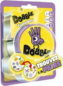 Asmodée dobble classic blister, dobb02fr, jeu