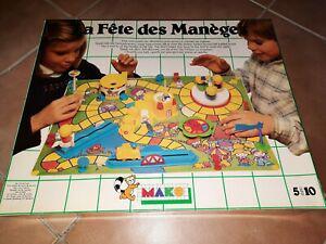 5 petits manèges pour enfants-HO 1//87-FALLER 180608