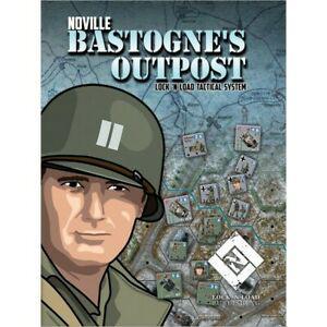 Lock 'n load: noville bastogne's outpost 2e