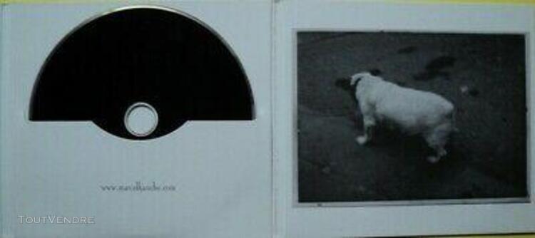 Marcel kanche.dog songe.irfan 2008. cd 10 titres