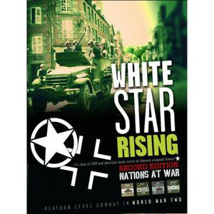 White star rising 2nd edition, lock 'n load publishing