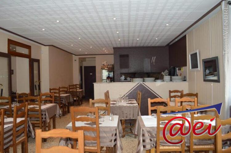 Fond commerce bar/restaurant/pizerria, terrasse, a vendre, a