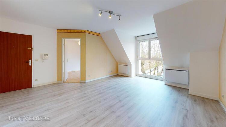 Appartement f3 à louer à evreux