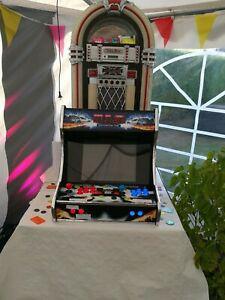 Borne d'arcade/bartop à la location -