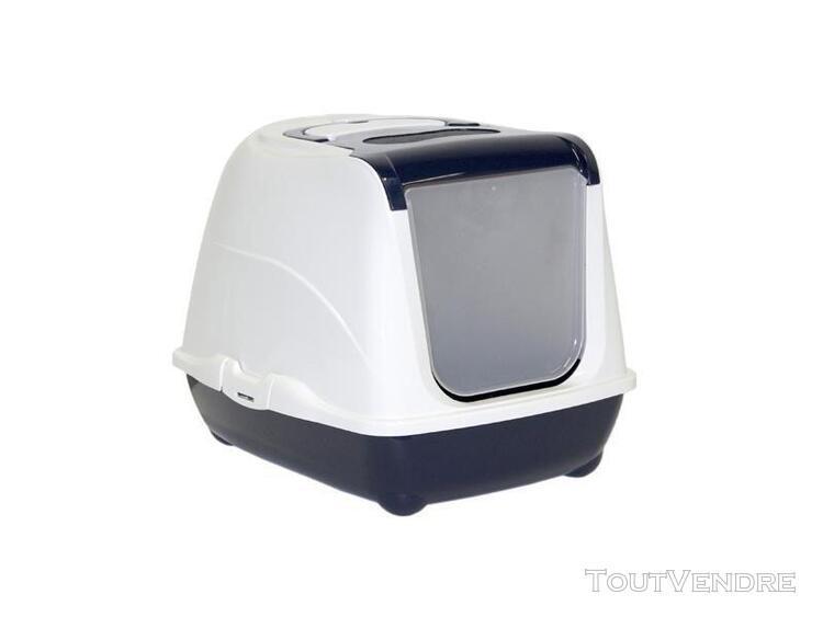 Maison de toilette complète filtre + pelle + porte