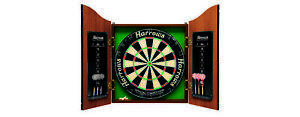 Pro dart set harrows pro's choice pack complet