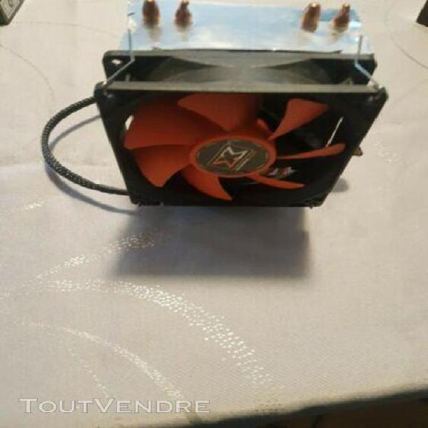 Ventilateur am3 processeur