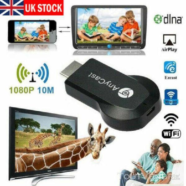 1080p hd chromecast 2nd generation hdmi media video digital