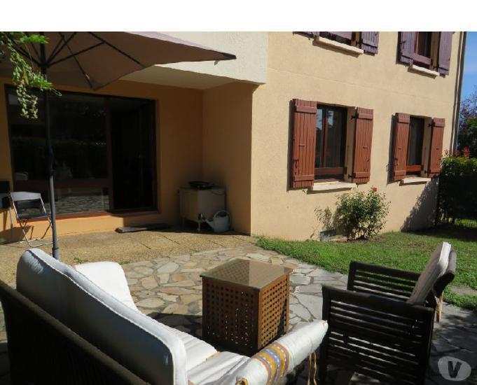 Appartement t5 de 85 m² + jardin