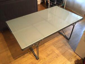 Ikea Table Basse Verre Offres Decembre Clasf