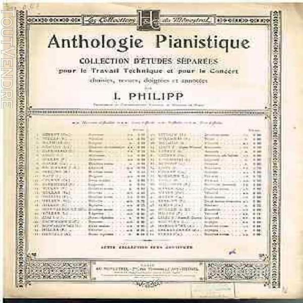 Lebert accords anthologie pianistique - au ménestrel
