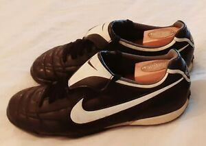 Chaussures nike tiempo football stabilisé