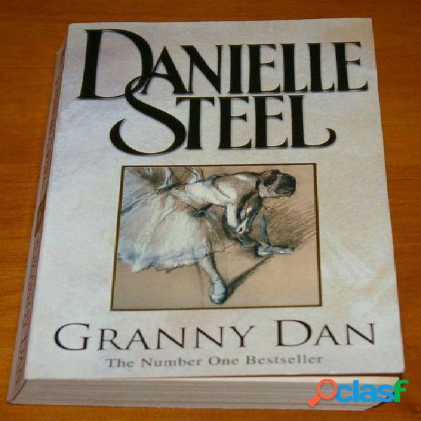 Granny Dan, Danielle Steel