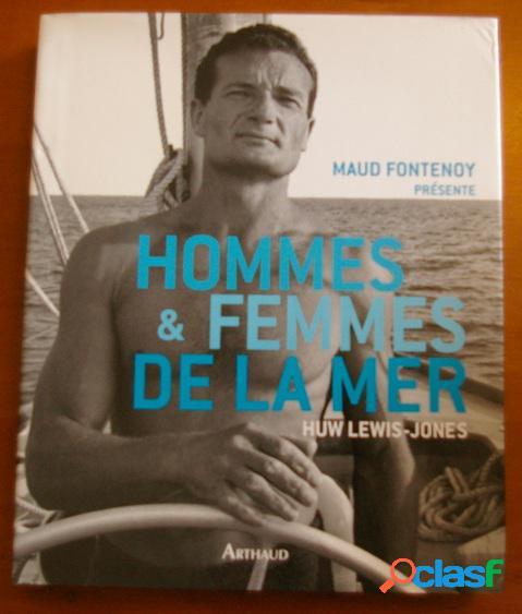 Hommes et femmes de la mer, huw lewis-jones