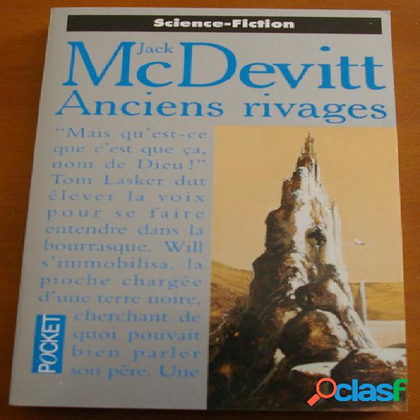 Anciens rivages, jack mcdevitt