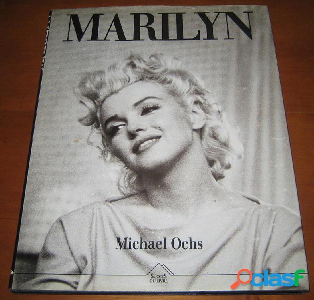 Marilyn, michael ochs