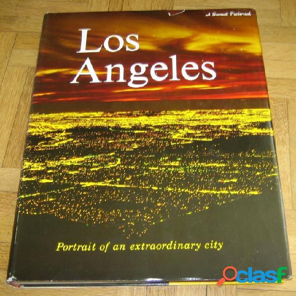 Los angeles - portrait of an extraordinary city