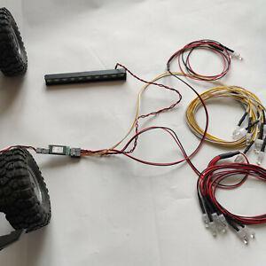 Lampe led lampe interrupteur de contrôle système de