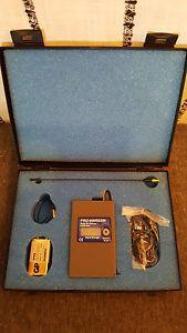 pro6000gsm digital pocket size detector for