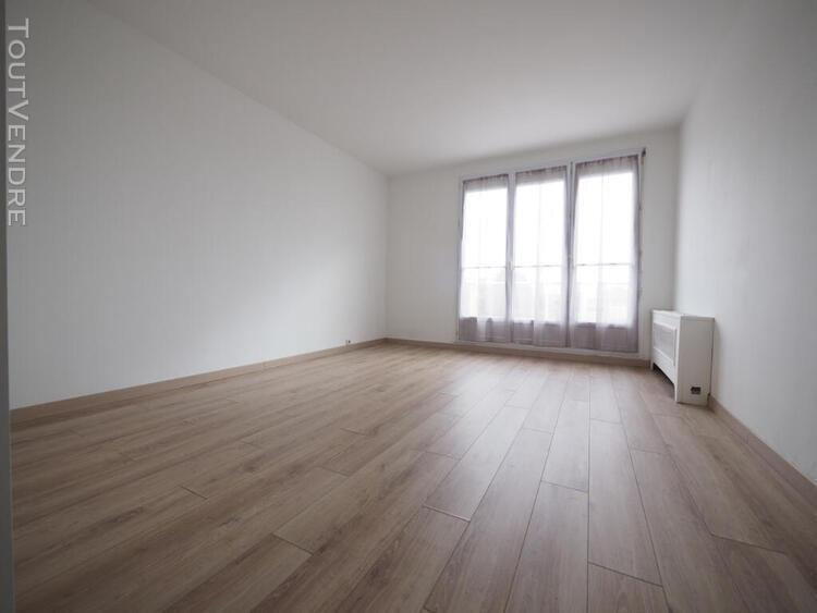 appartement bois d arcy 3 pièce(s) 58 m2