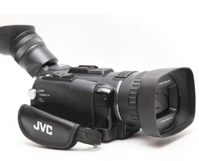 camescope jvc gy-hm100