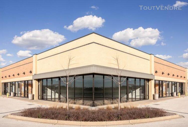 Local commercial btob de 140 m²