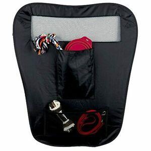 trixie cloison de sécurité pliable en nylon pour voiture