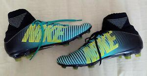 Chaussures foot nike mercurial t41