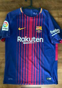 Maillot fc barcelone messi vapormatch
