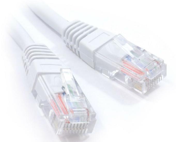Cable rj45 10 metres réseau ethernet internet ordinateur