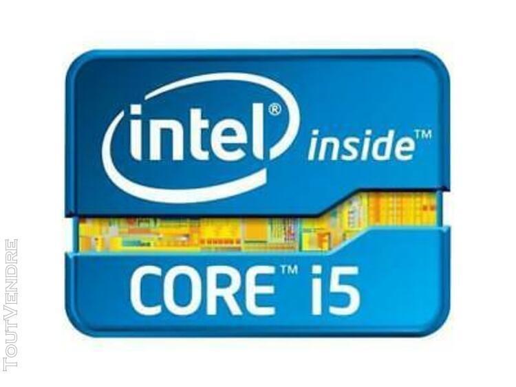 Intel - core i5 4690k - sr21a - socket 1150