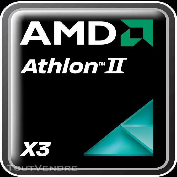 Processeur amd athlon ii x3 455 - adx455wfk32gm - socket am2
