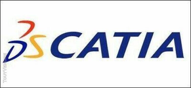 Catia v5r19 license