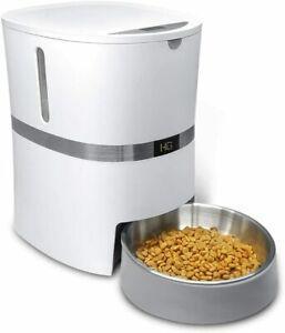 Honeyguaridan a36 distributeur automatique pour animaux